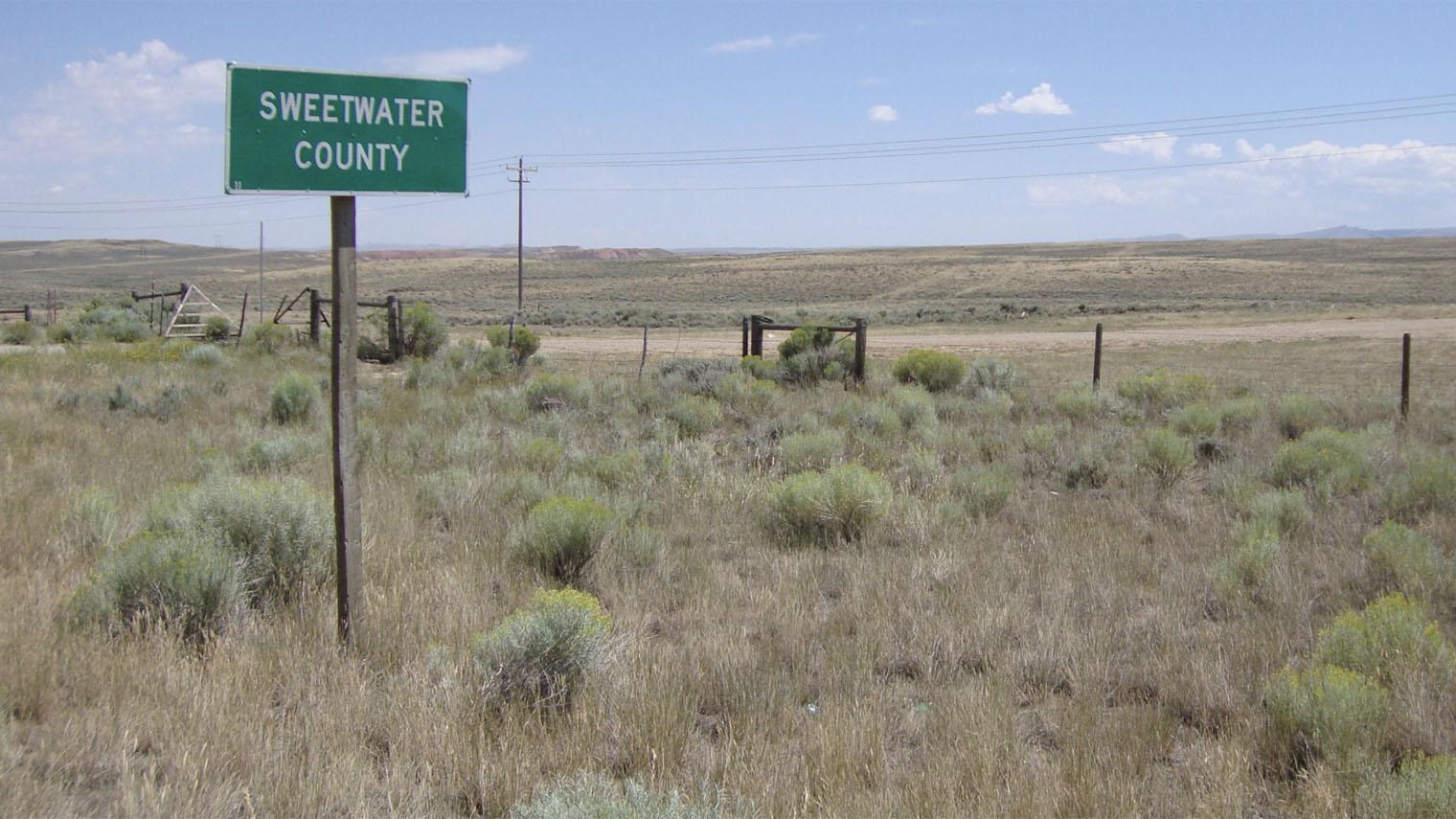 Sweetwater County Sex Trafficking Sting: Ex-Legislator Arrest Just Tip Of The Iceberg