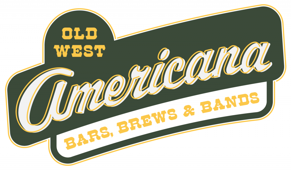 old west Americana
